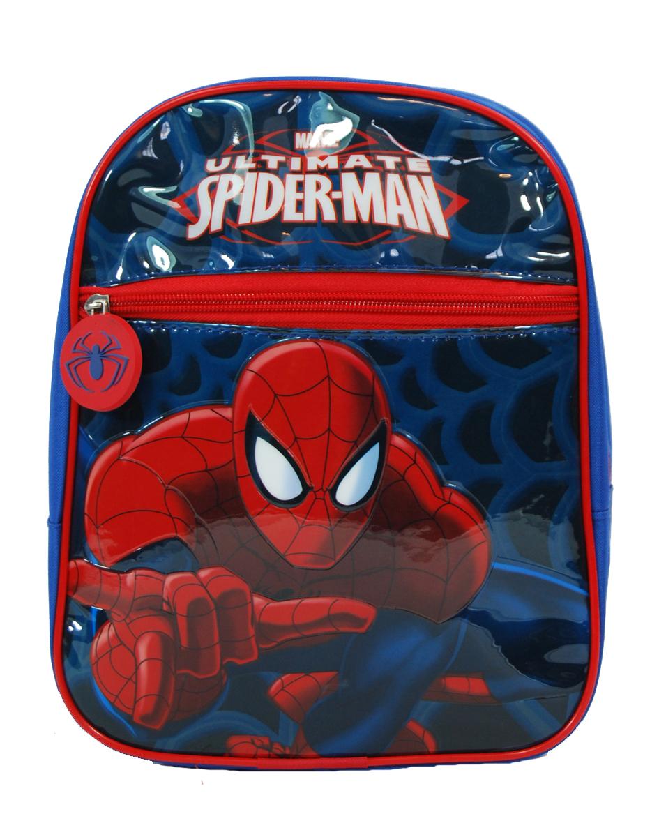 aaa9d4b4d6 GR   Παιδικά   Σακίδια Πλάτης   Spiderman – ΤΣΑΝΤΑ ΝΗΠΙΟΥ 25CM ΜΕ ΜΠΡΟΣΤΙΝΗ  ΤΣΕΠΗ D.727