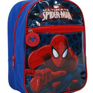 fa2486e9f7 Spiderman – ΤΣΑΝΤΑ ΝΗΠΙΟΥ 25CM ΜΕ ΜΠΡΟΣΤΙΝΗ ΤΣΕΠΗ D.727