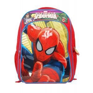 5e262eba8b Spiderman – ΤΣΑΝΤΑ ΔΗΜΟΤΙΚΟΥ 43EK 2Θ ΜΠΡ.ΤΣΕΠΗ 2 ΠΛΑΙΝΕΣ D.379