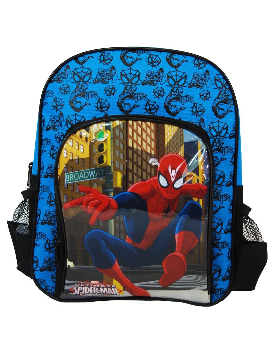 bbc92fadb9 GR   Παιδικά   Σακίδια Πλάτης   Spiderman – ΤΣΑΝΤΑ ΝΗΠΙΟΥ ΜΙΝΙ 28CM Μ  ΜΠΡ.ΤΣΕΠΗ Κ ΠΛΑΙΝΕΣ D.500