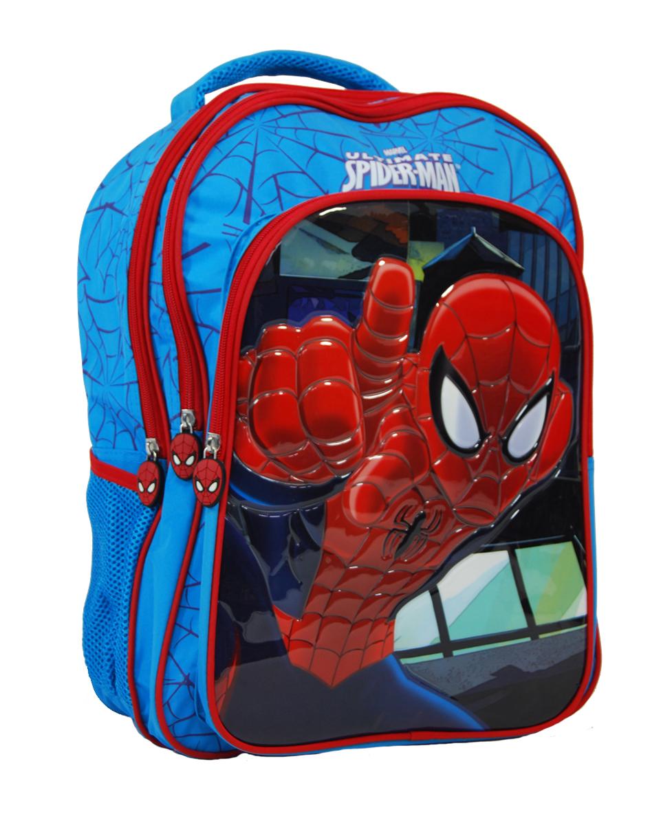 541b1b7888 GR   Παιδικά   Σακίδια Πλάτης   Spiderman – ΤΣΑΝΤΑ ΣΧΟΛΙΚΗ 43EK 2Θ ΜΠΡ.ΤΣΕΠΗ  2 ΠΛΑΙΝΕΣ D.674